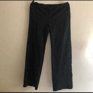 "🔴 Danskin Now Semi-Fitted Dri-More Pants 32"" EUC"